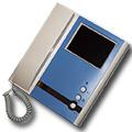 Цветной монитор KC-VM1