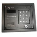 Панель CD-1804 с Touch Memory считывателем