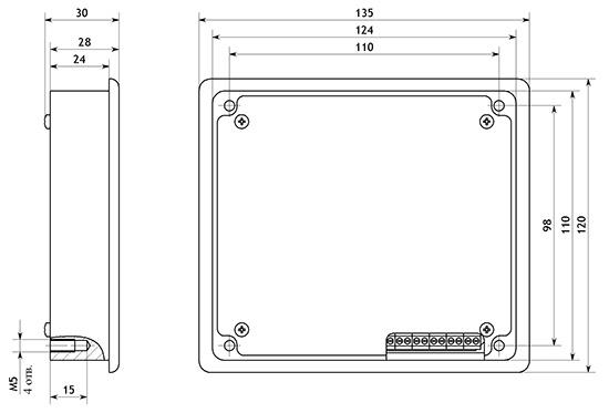 Вызывная панель домофона КС-2006.: http://www.kcdomofon.ru/index.php?page=shop.product_details&product_id=102&category_id=38&option=com_virtuemart&Itemid=279